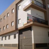 Apartamentos Montedunas