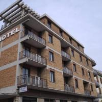Hotel Traghetto, hotel a Civitavecchia