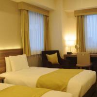 Hotel Sunroute Kumagaya Station, hotel in Kumagaya