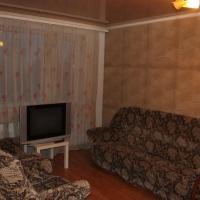 Apartment on prospekt Kirova 81