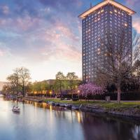 Hotel Okura Amsterdam – The Leading Hotels of the World, hotel ad Amsterdam, De Pijp