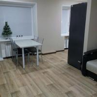 Apartment on Zaytseva 6, отель в Юрюзани