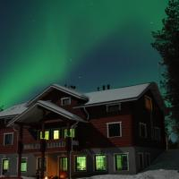 Guesthouse Husky, hotel in Ivalo