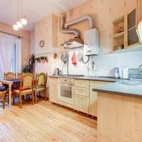 Apartment on Nevsky 13