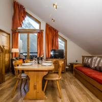 Hibou, hotel in Chamonix