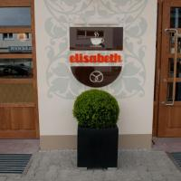 Cafe Elisabeth, hotel in Mutterstadt
