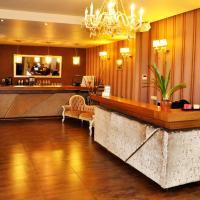 Hotel Rainer, hotel din Brașov