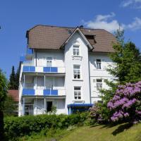 Hotel Fidelitas, Hotel in Bad Herrenalb