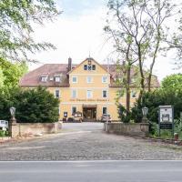 Schlosshotel Wilhelmsthal, hotel near Kassel Calden Airport - KSF, Calden