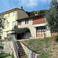 Villa Mastiano, hotell i Mastiano