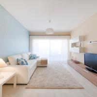 Rocha Blue Sea Apartment