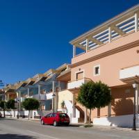 Apartamentos y Áticos Zahara