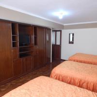 Casa de Huespedes Isabella, hotel in Sucre