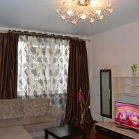 Apartamenty na Stavrovskoy 3