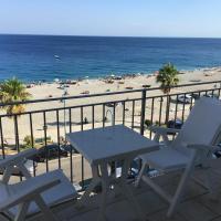 Sharm 2, hotell i Marina di Gioiosa Ionica