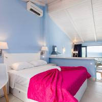 Elpiniki Luxury Apartments, hotel in Nea Potidaea