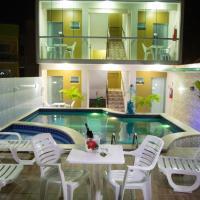 Pousada Maragolfinho, hotel em Maragogi