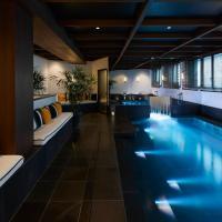 Le Roch Hotel & Spa, ξενοδοχείο σε 1ο διαμ., Παρίσι