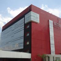 Suites Inn la Muralla Hotel & Spa