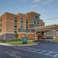 Homewood Suites By Hilton Clifton Park, hotel in Clifton Park