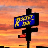 Rocket Inn, hotel in Truth or Consequences