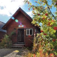 Alaskan Suites, hotel v destinaci Homer