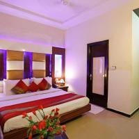 Hotel Star Plaza@New Delhi Railway Station