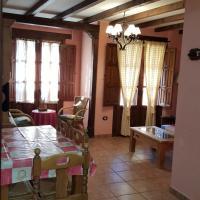 Apartamentos Rurales Tauro