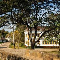 Solar da Ponte, hotel em Tiradentes