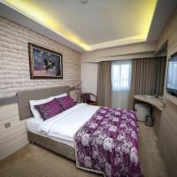 Asya Hotel, отель в Балыкесире