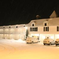 The Thompson House, hotel in Windham