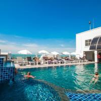Flipper House Hotel: Pattaya'da bir otel