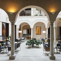 Hotel Posada del Lucero, hotel in Seville