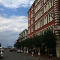 Çarıkçı Hotel, hotel in Giresun