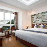 Lakeside Palace Hotel, hotel sa Hanoi