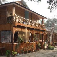 Soe Ko Ko Beach House & Restaurant, отель в Нгве-Саунге