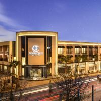 DoubleTree By Hilton Izmir Airport, hotel in İzmir