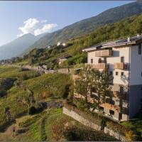 Wine Hotel Retici Balzi, hotel i Poggiridenti