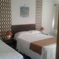 Complejo Turistico Anaconda Hotel, hotel in La Paloma