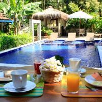 Pousada Canto do Camburi, hotel em Camburi