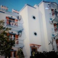 Panorama Studios, ξενοδοχείο στη Μεγίστη