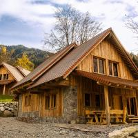 Dolomiti Village, hotel a Comeglians