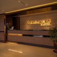 D Elegance Hotel, hotel in Nusajaya