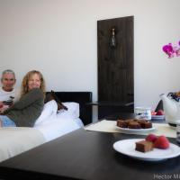 Aligning Health Retreat & Day Spa, hotel em Axedale