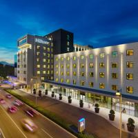 Hilton Podgorica Crna Gora, hôtel à Podgorica