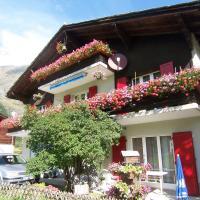 Haus Alpentraum