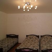 Apartment in Elbrus village, hotel in Elbrus