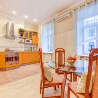 Welcome Home Apartments Nevsky 54/3