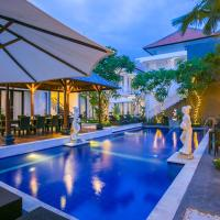 The Diana Suite, hotel a Kuta