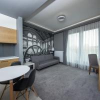 Apartamenty D20